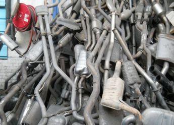 Voir détails -Volkswagen vente-echappement tous types tous modeles à Argenteuil (95)