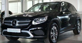 Voir détails -Mercedes GLC GLC 220 D 4matic à Remich (55)
