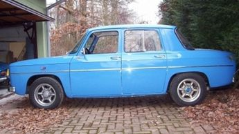 Voir détails -Renault R8 Tres belle à Bolbec (76)
