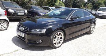 Voir détails -Audi A5 COUPE COUPE 2.7 V6 TDI 190 AMBITION LUXE à Linas (91)
