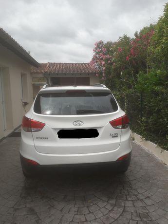 Voir détails -Hyundai Ix35 1.7 CRDI 115 2WD Pack Premium  à Villefranche-de-Lauragais (31)