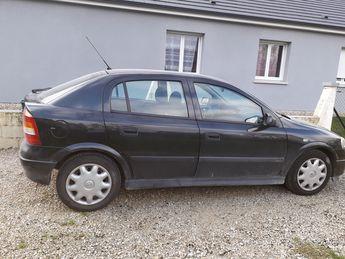 Voir détails -Opel Astra DTI pour pieces à Forges-sur-Meuse (55)