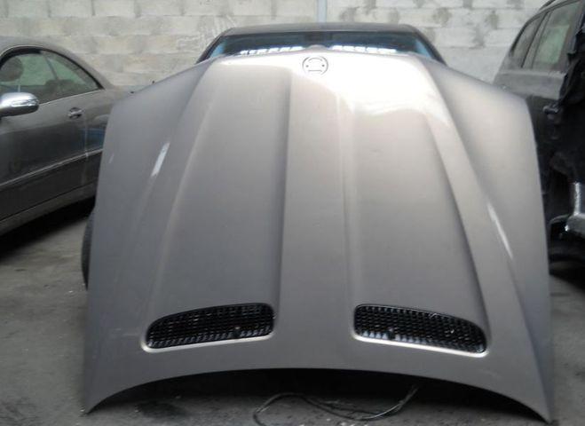 BMW X5 Vente Pieces capo, ailes, pare choc - de 0