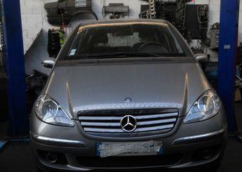 Voir détails -Mercedes Classe A  180 CDI 2L 109cv    à Argenteuil (95)