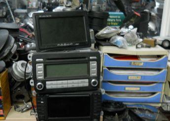 Voir détails -Volkswagen Lecteur-cd-usb a vendre mp3 bluetooth à Argenteuil (95)