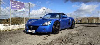 Voir détails -Opel Speedster 2,2L TURBO DBILAS 300cv (Elise - Exige) à Augers-en-Brie (77)