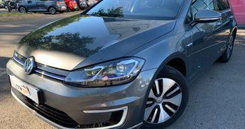 Voir détails -Volkswagen e-Golf 136CH 4CV à Rezé (44)