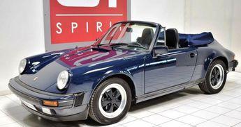 Voir détails -Porsche 911 3.2L Cabriolet à   La Boisse (01)