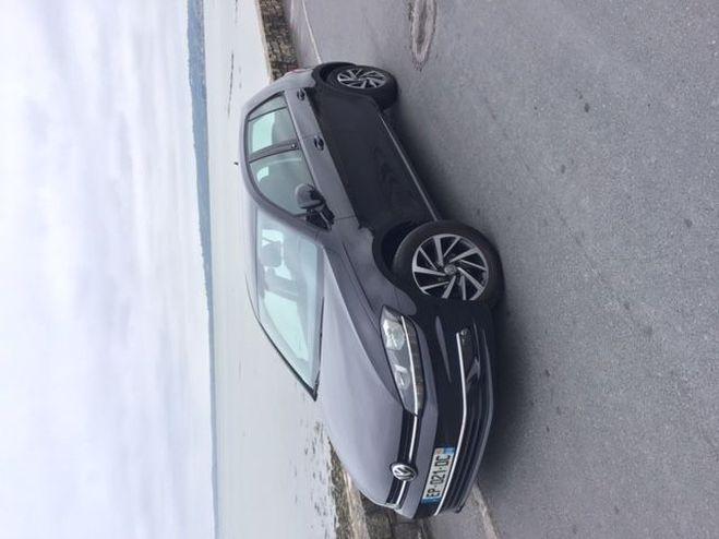 Volkswagen Golf  7  BLUE MOTION SOUND   de 2017