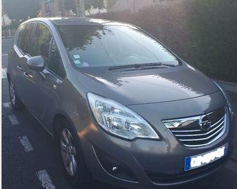 Voir détails -Opel Meriva 1.4 Turbo 120 Cosmo à Évry (91)
