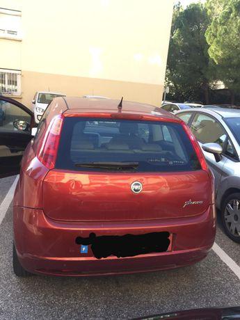 Voir détails -Fiat Punto  à Marseille (13)