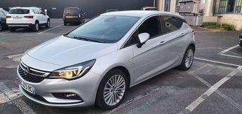 Voir détails -Opel Astra  K 1.6 CDTI 110 S/S INNOVATION à Paris (75)