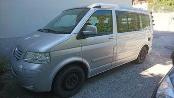 Voir détails -Volkswagen Transporter T5 CALIFORNIA CONTFORTLINE  à Chamonix-Mont-Blanc (74)