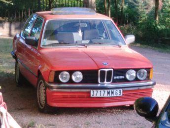 Voir détails -BMW Serie 3 323i à Chauffailles (71)