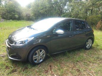 Voir détails -Peugeot 208 puretech à Cauneille (40)