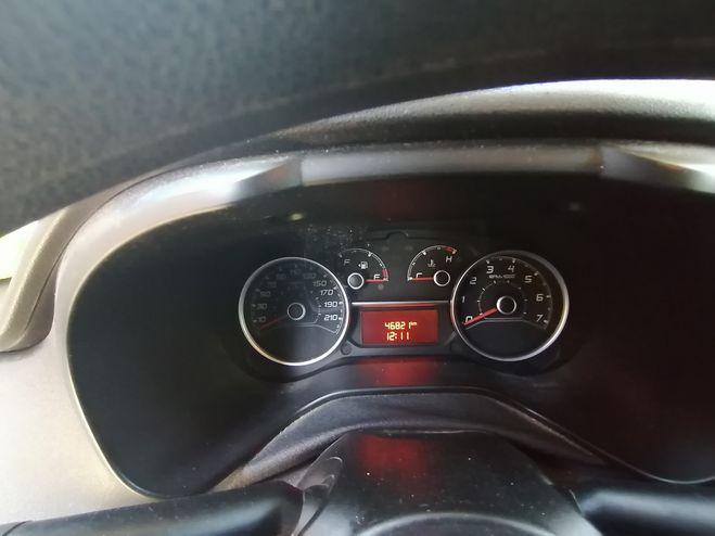 Fiat Doblo CARGO, 1.6 MULTIJET  de 2017