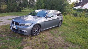 Voir détails -BMW Serie 3  320D  E91 pack M sport  à Muttersholtz (67)