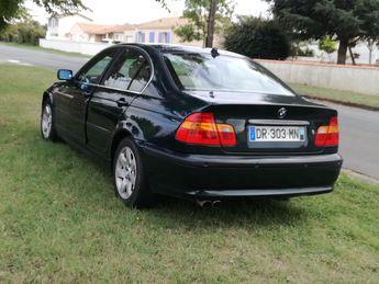 Voir détails -BMW Serie 3 325 xi à Port-des-Barques (17)