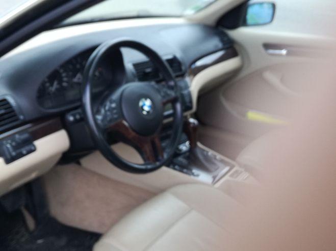 BMW Serie 3 325 xi  de 2003