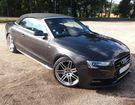 Audi A5 cabriolet 3.0 tri s.line quattro à Brives-Charensac (43)