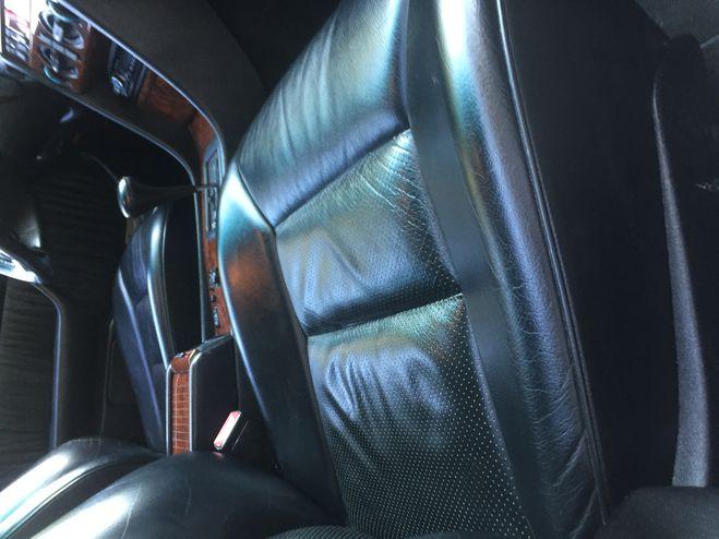 Mercedes Classe E BELLE BERLINE E 420 COLLECTION Gris métal de 1993