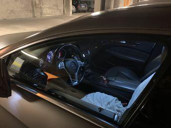 Voir détails -Mercedes Classe CLS 350 edition 1 à Saint-Malo (35)