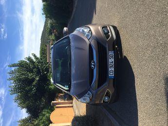 Voir détails -Hyundai Ix35 136CRDI à Annet-sur-Marne (77)