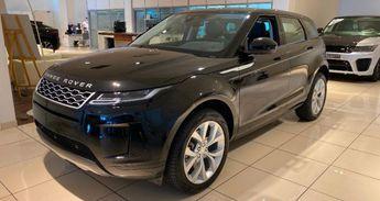 Voir détails -Land rover Range Rover Evoque 2.0 D 180ch SE AWD BVA à Nice (06)