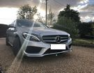 Mercedes Classe C  BREAK 220 SPORTLINE à Montlivault (41)