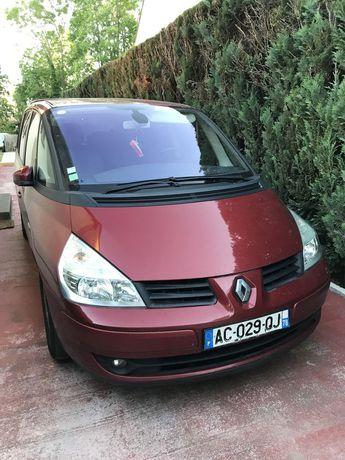 Voir détails -Renault Grand Espace Grand Espace 2.0 dCi - 130 25 th à Milon-la-Chapelle (78)