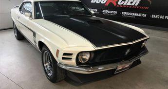 Voir détails -Ford Mustang  à Saint-Barthélemy-d'Anjou (49)