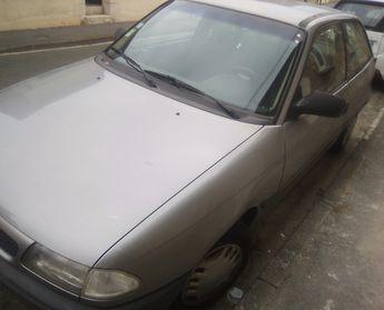 Voir détails -Opel Astra  à Crépy-en-Valois (60)