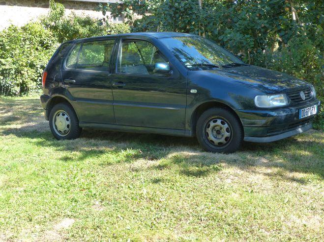 Volkswagen Polo 1997  de 1997