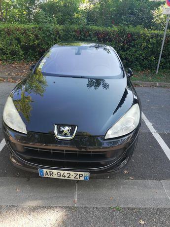 Voir détails -Peugeot 407 coupe roulante à Villepinte (93)