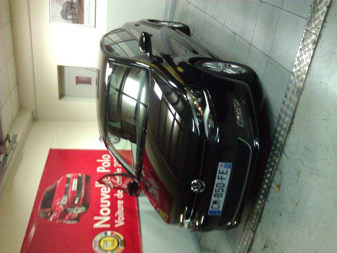 Volkswagen Polo Match Automatic Noir de 2012