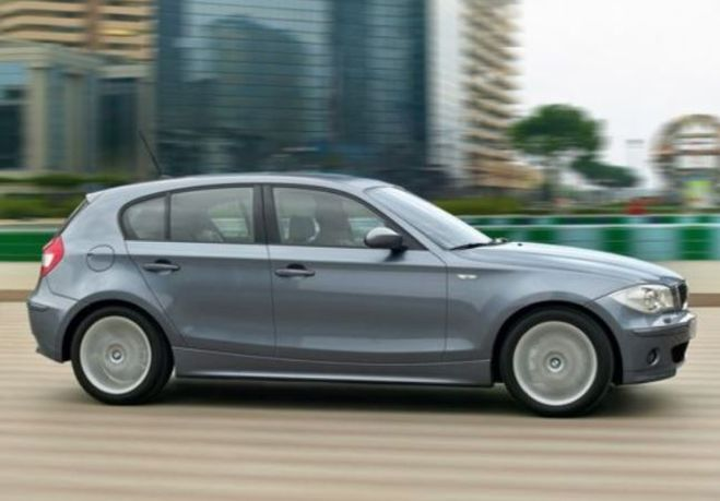 BMW Serie 1 Vente pieces occasion Serie 1 - de 0