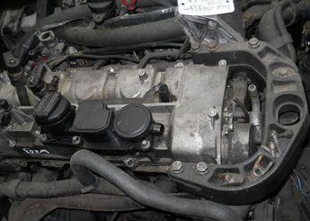 Mercedes vente-moteurs