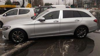 Voir détails -Mercedes Classe C AVANGARDE BREACK à Poissy (78)