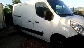 Voir détails -Renault Master  H1/L1 de 2011 à Blaye (33)