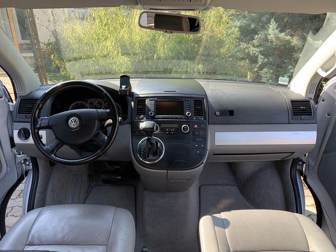 Volkswagen Multivan T5 2.5 TDI 174 HIGHLINE 2008 7pl  de 2009