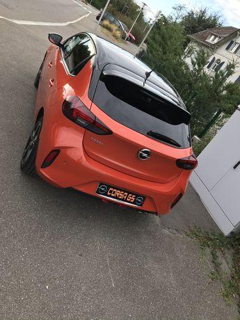 Voir détails -Opel Corsa GS LINE à Richwiller (68)