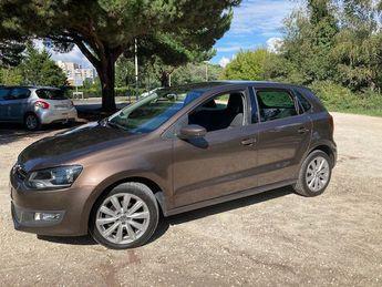 Voir détails -Volkswagen Polo 1.6 TDI 90 CV FAP DSG7 5 portes à Arcachon (33)