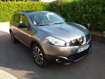 Voir détails -Nissan Qashqai +2 1.6 dci 7places à  La Forêt-Fouesnant (29)