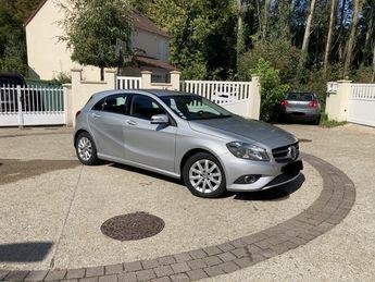 Voir détails -Mercedes Classe A A180 CDI finition business à Lieusaint (77)