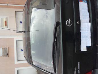Voir détails -Opel Astra 1.6 à Bagnols-sur-Cèze (30)