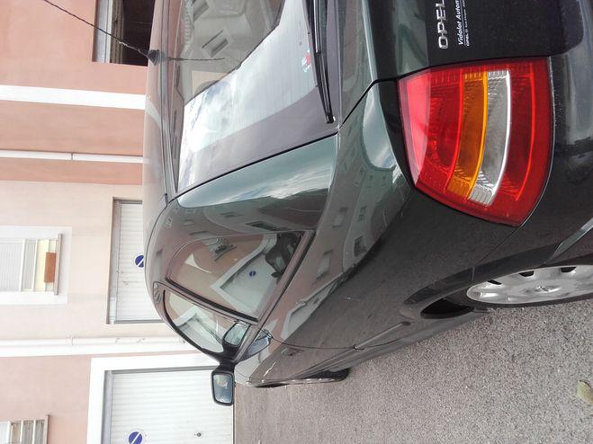 Opel Astra 1.6  de 1999