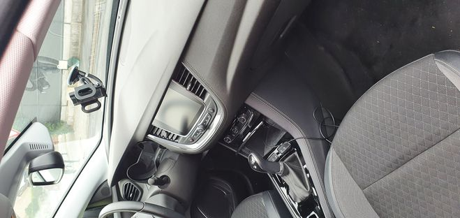 Opel Grandland X automatique noir  de 2018