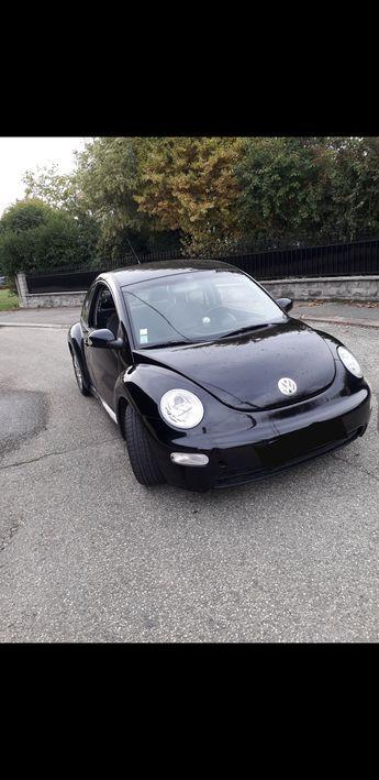 Voir détails -Volkswagen Beetle Newbeetle à Veauche (42)