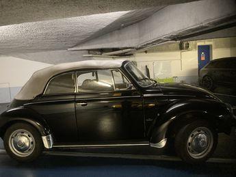 Voir détails -Volkswagen Coccinelle CABRIOLET 1303 KARMANN à Monaco (98)