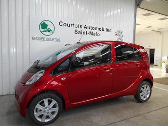 Voir détails -Peugeot ION Electrique Active à Saint-Malo (35)